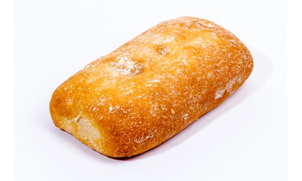 Italian Panini Breads