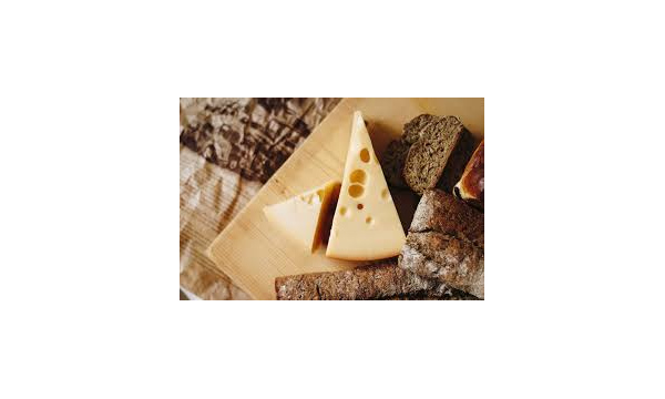 Cheeses & Spreads