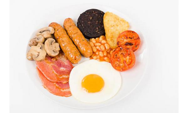 Breakfast Range