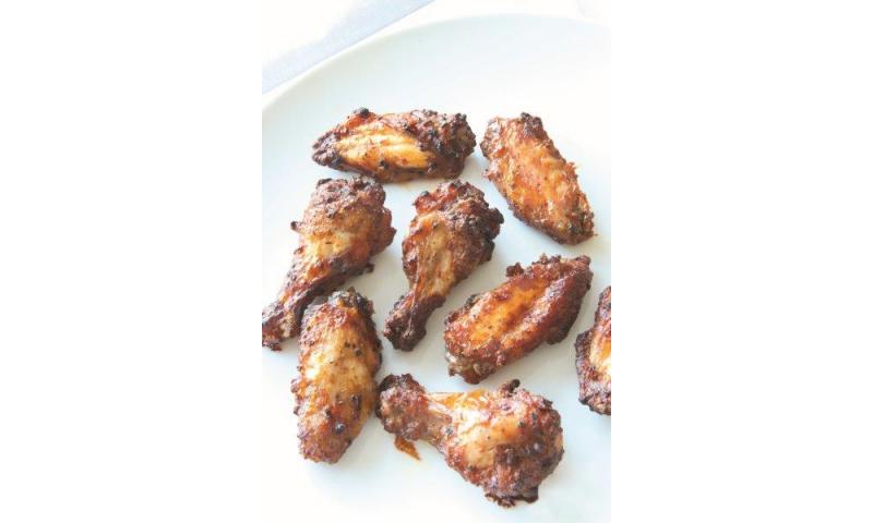 Pierre's Chicken Wings x 8kg