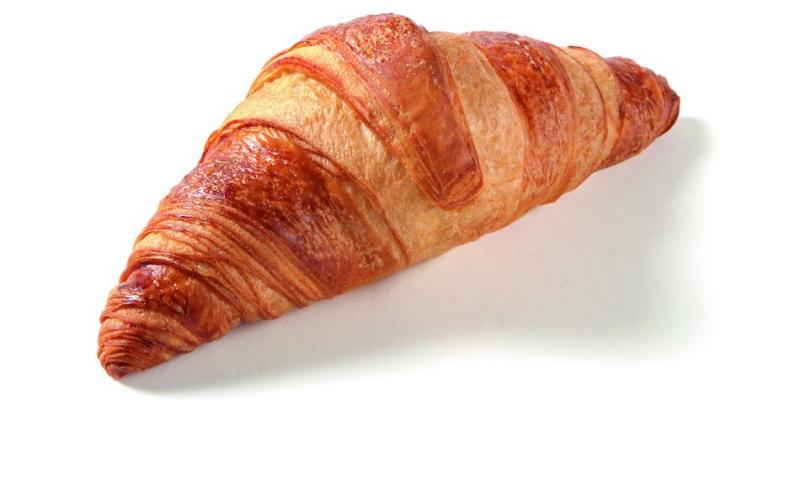Deli France Buttered Croissant 50 x 70g