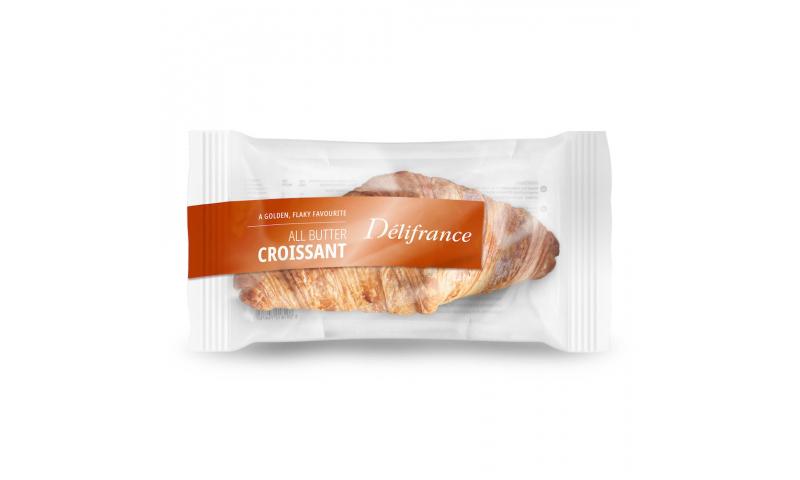 Deli France Croissant Wrapped 32 x 40g