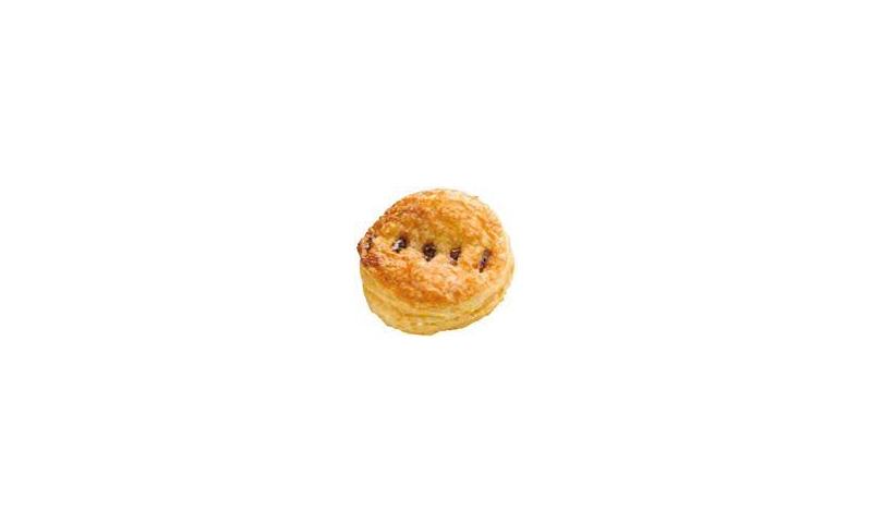 Mince Pies Puff Pastry with bags  x80