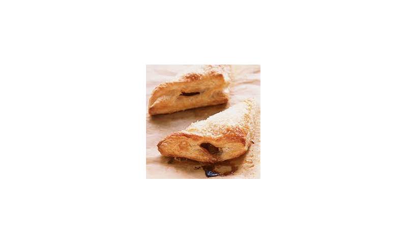 Pastry Apple Turnover 60x100g