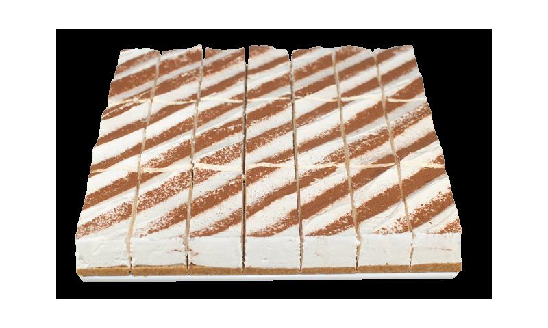 Baileys & Maltereser Traybake Cheesecake x 36