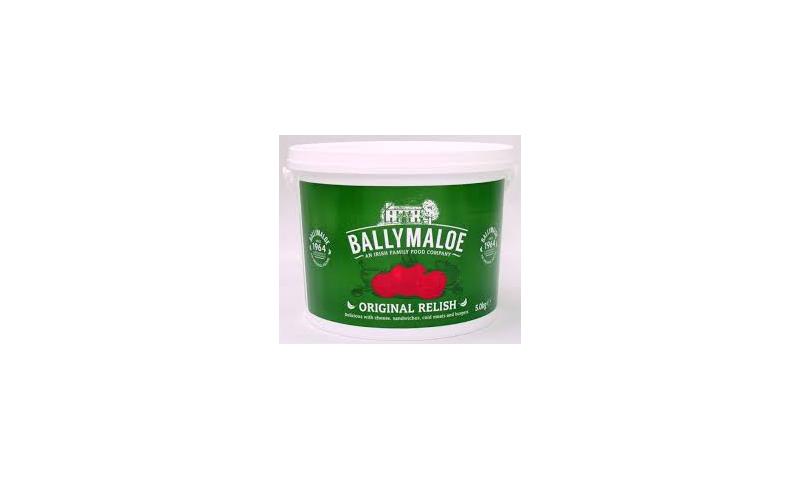 Ballymaloe Relish 5kl