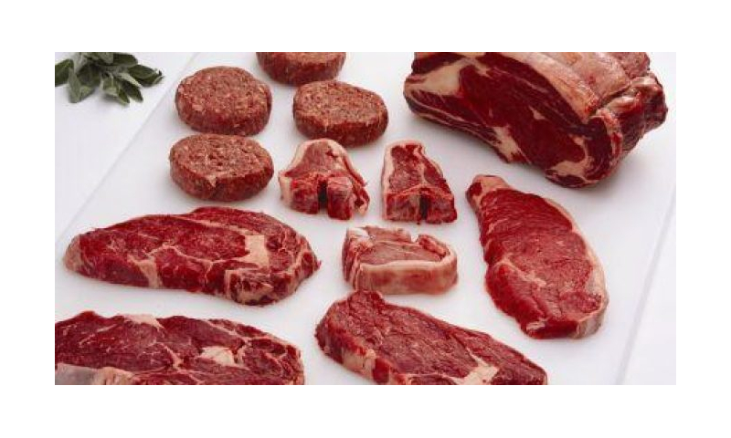 Irish Topside Of Beef