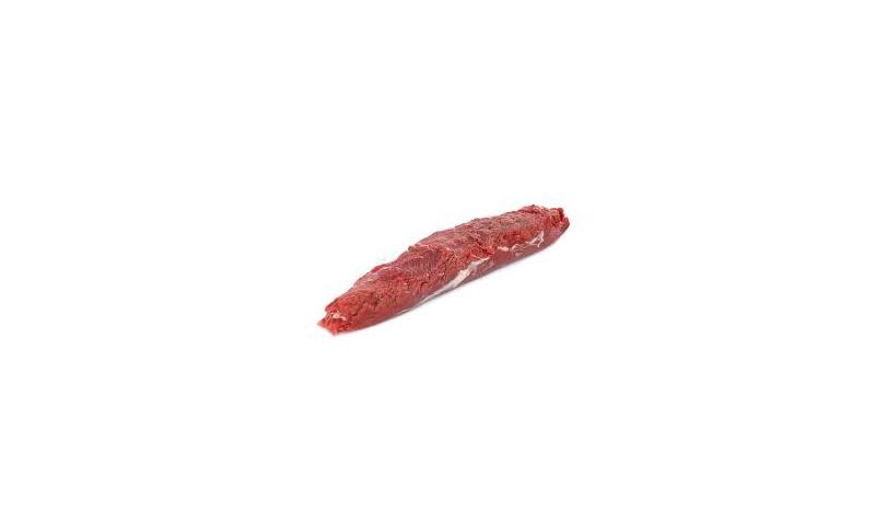 Irish Fillet of Beef price per kg