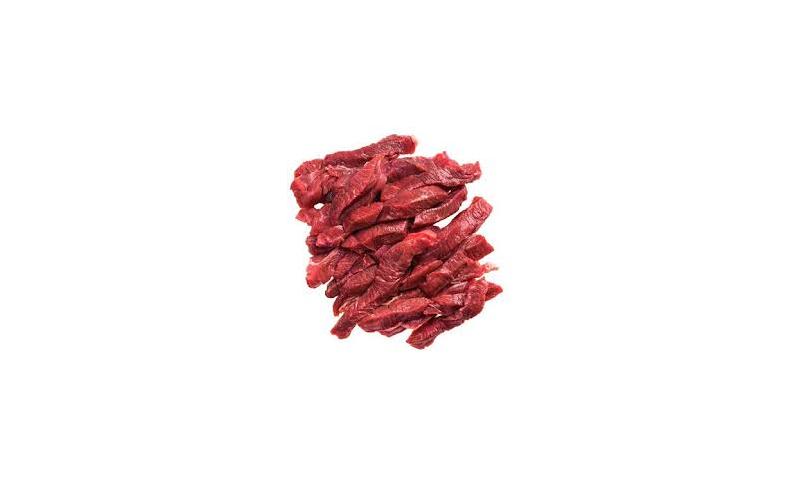 Irish Beef Strips per kg