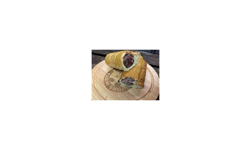 Clonakilty Blackpudding & Ballymaloe Relish Rolls x 55