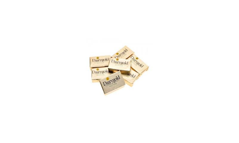 Dairygold Butter Portions x 600