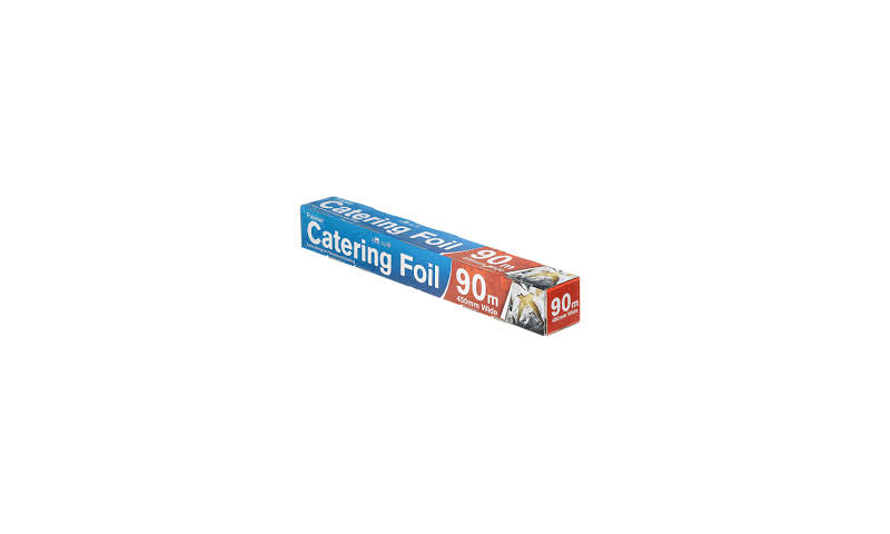 "18"" Catering Foil x 75ml x1"