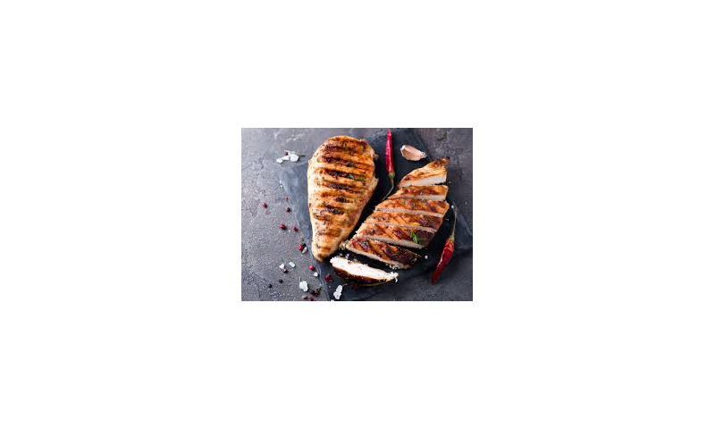 Chargrilled Chicken 5 x 1kg