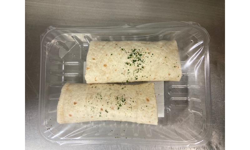 Chicken Wraps 45g x 20