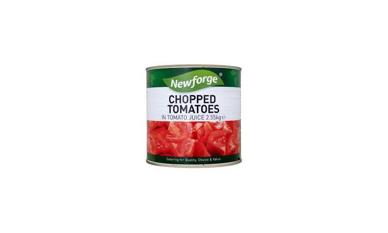 Chopped Tomatoes Newforge 6 x 2.5