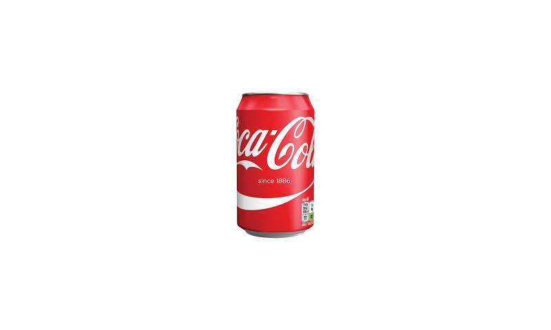Coke  Cans 330ml