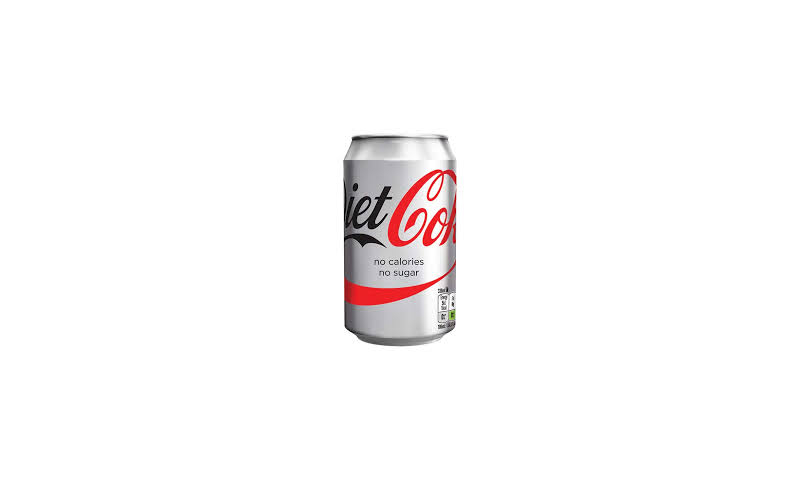 Drinks Diet Coke 330ml