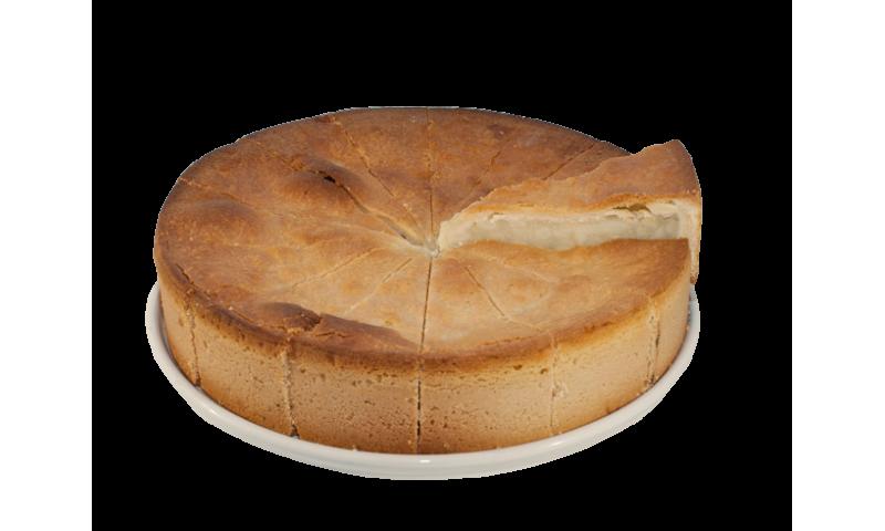 Apple Pie Deep Base 1x12