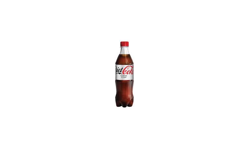 Diet Coke 500ml x 24