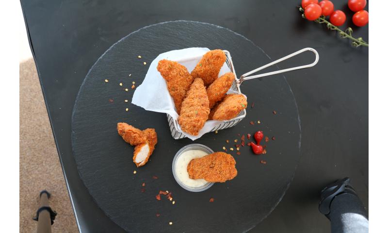 SF Pierre's  Chicken Goujon CDF 1X4KG