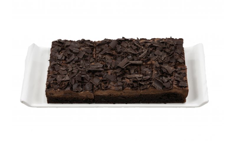 Death By Chocolate Tray bake 36