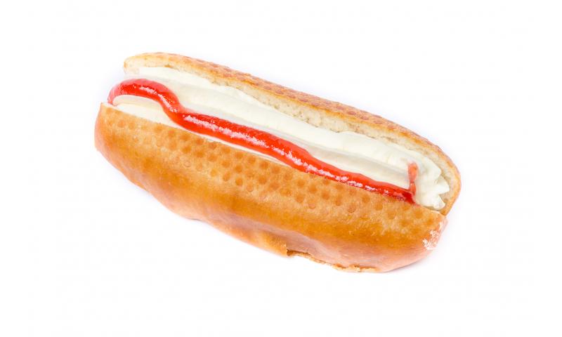 Staffords Unfilled Doughnut shell x 60