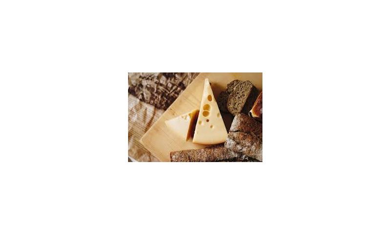 Emmental Cheese x 1kg