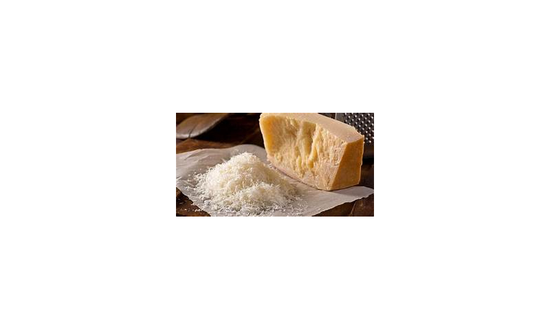 Cheese Parmesan Grated 100g x 6