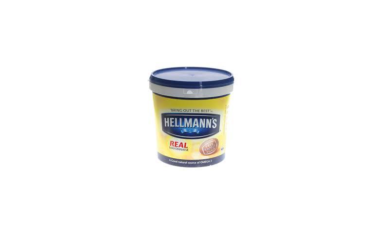 Hellman's Mayo 10lt
