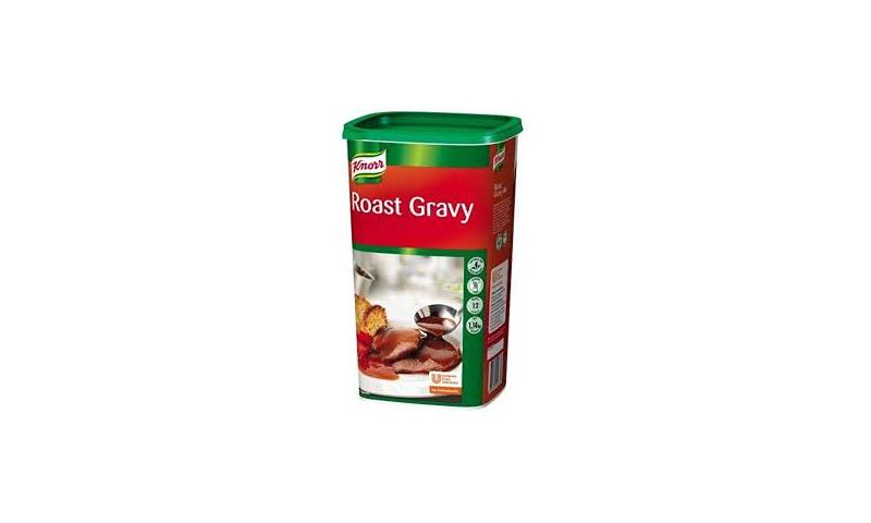 Knorr Gravy 12lt x 3