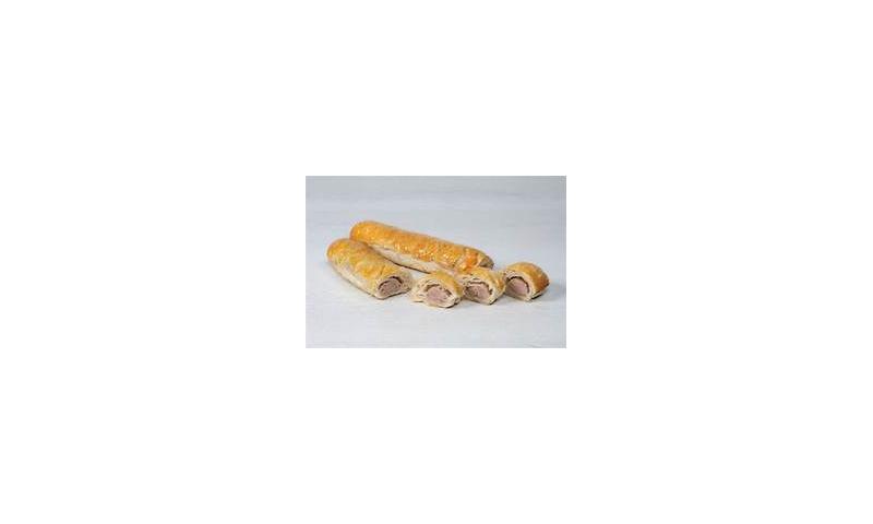 Pork Sausage Roll 6' NF3 X60