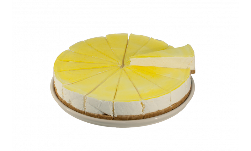 Connells  Lemon  Cheesecake 1x16