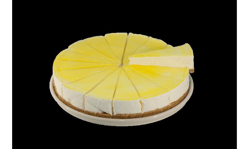 Sweetness Lemon Cheesecake x 16