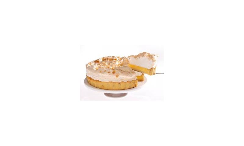 Connells Lemon Meringue pie deep x 12 portions
