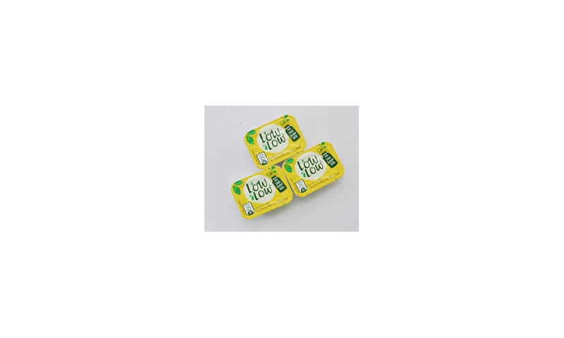 Dairy Low Low Butter portions 4 x 96
