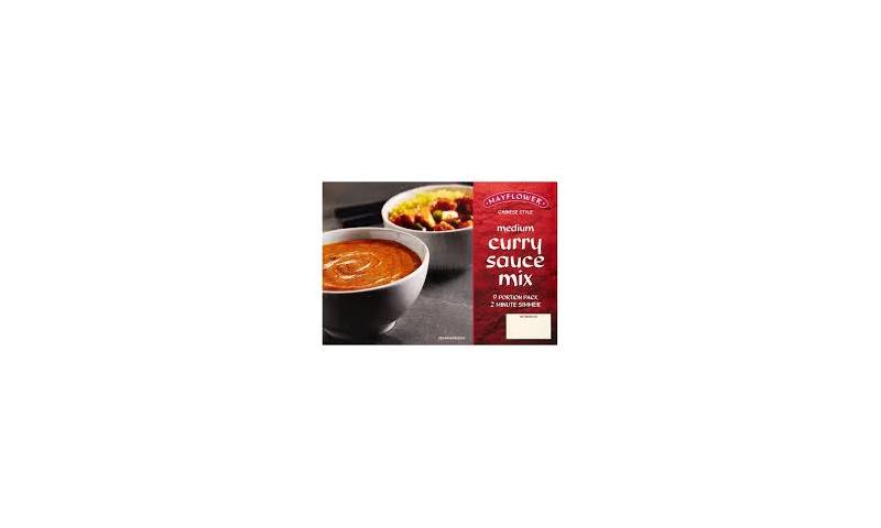 Mayfair Original  Curry Sauce x12
