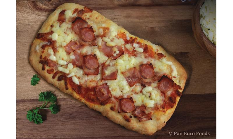 Pizza Pepperoni and mozzarella 32 x170g