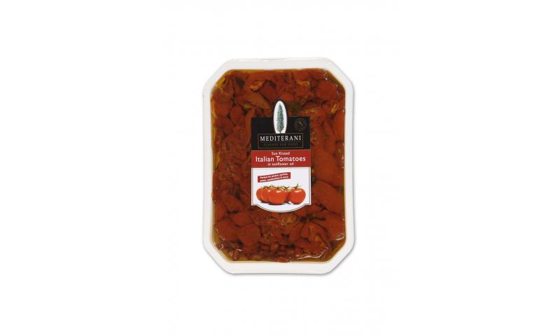 Mediterranean Sundried Tomato 6 x 1 kg