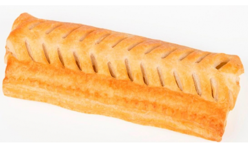 King Size  Sausage Roll x30