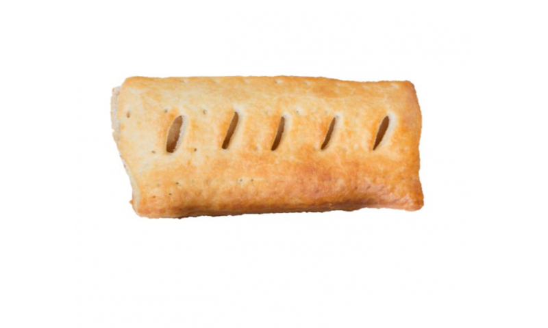 Cooked Sausage Rolls 5in x 45