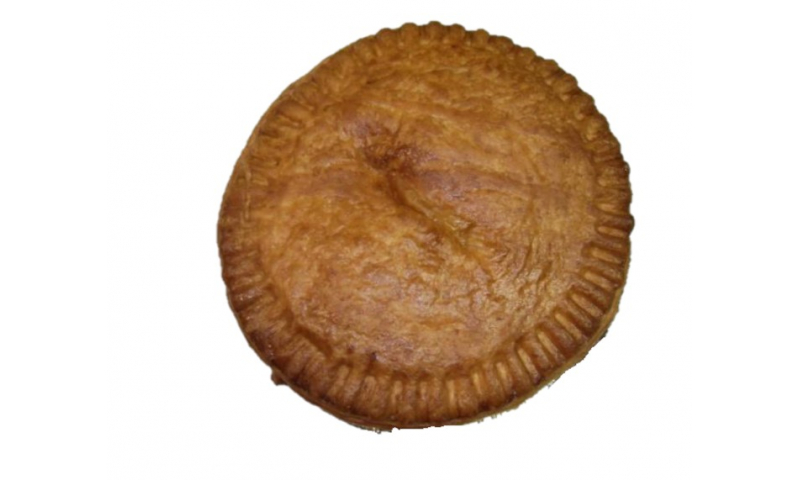 Mince Beef & Onion Pies 24 per case 150g