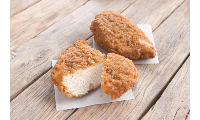 Chicken Fillet Spicy 155gx42 CDF