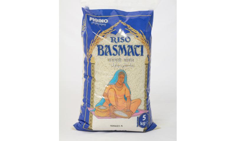 Basmati Rice x 5kg
