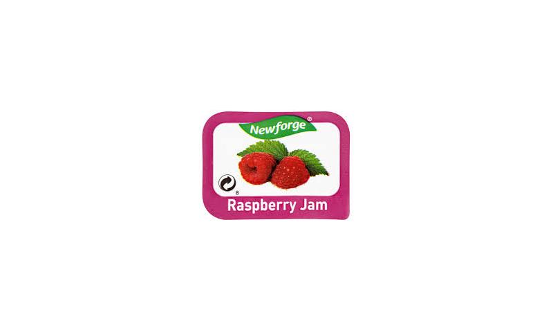 Newforge Raspberry Jam 96 x 20g