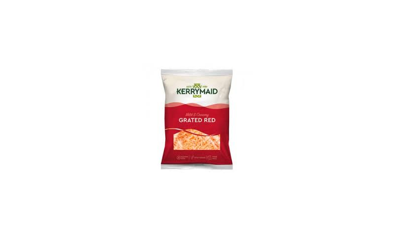 White Grated Cheddar x 1kg