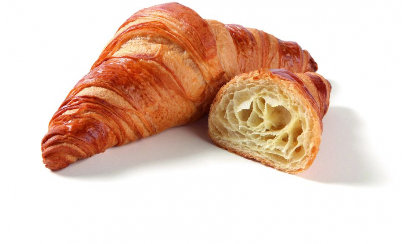 Deli France Jumbo Croissant 20x 4 x 90g