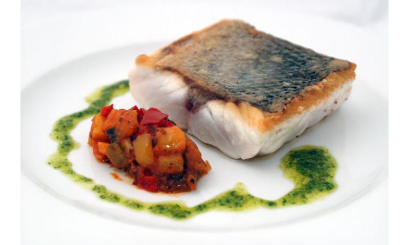 Monkfish Frozen @4.40 per kg