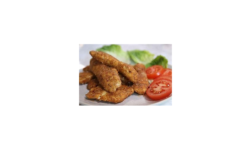 SF Chicken Goujon 750gx 7