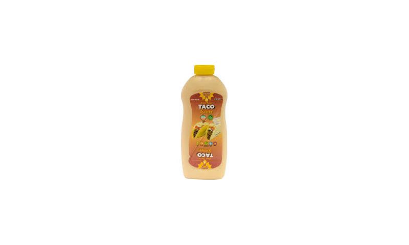 Nature's Oil Taco Sauce 1lt x 6