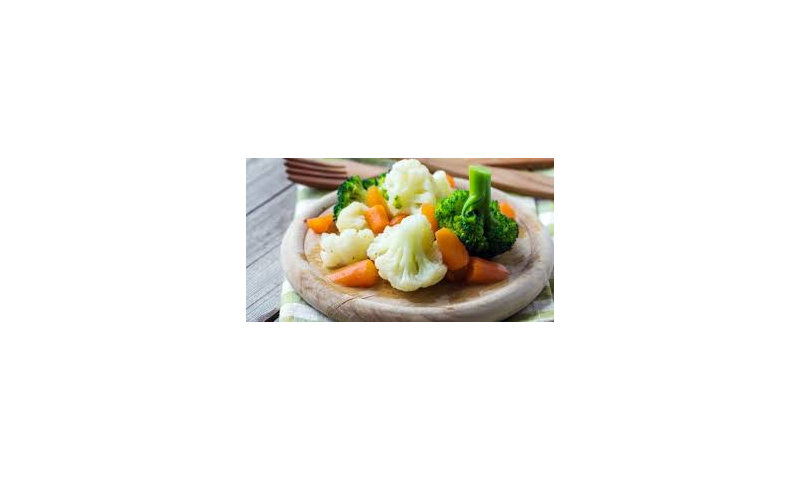 Greens Veg Carrots Sliced 10 x 1kg